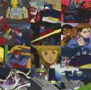 TransformersSuper-Link